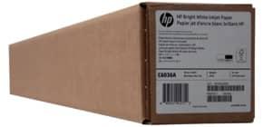 """Plotterpapier 914mm x 45,7m HP C6036A 90g 36"""" Produktbild"""