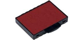 Ersatzkissen  rot TRODAT 6/50R Produktbild