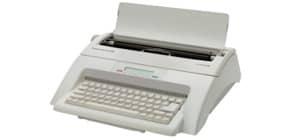 Schreibmaschine Carrera de Luxe MD OLYMPIA 252661001 elektr. Produktbild