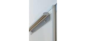 Flipchart Blockhalter magnet. FRANKEN FDKMAG Produktbild