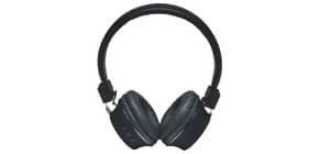 Kopfhörer Bluetooth Over-Ear schwarz DENVER BTH-205MK2 Produktbild