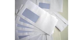 Briefumschlag mit Fenster 100ST c`creme NEUTRAL U42957-20DLFH Abz.str. Produktbild