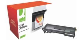 Lasertoner schwarz Q-CONNECT KF14715 TN2005 Produktbild