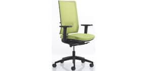 Drehstuhl ohne AL Softsitz grün ANTEO UP 5520-N5/KBS/SRW/68056/N20 Produktbild