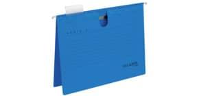 Hängehefter kfm. Heftung A4 blau Atlanta 2655814600 Produktbild