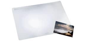 Schreibunterlage Matton klar LÄUFER 32700 50x70cm Produktbild