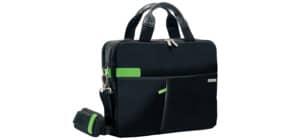 """Notebooktasche 13.3"""" schwarz LEITZ 6039-00-95 Complete Produktbild"""