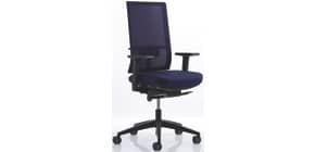 Drehstuhl ohne AL AIR Seat d`blau ANTEO UP 5530-N5/KBS/SRW/912/N12 Produktbild