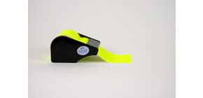 Haftnotizroller inkl. Rolle fluo gelb Produktbild