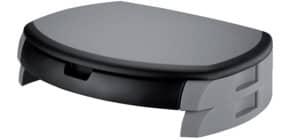 Bildschirmträger grau/schwarz Q-CONNECT KF20081 Produktbild