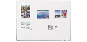 Whiteboardtafel weiß 120x180 cm LEGAMASTER 7-101074 Premium Plus Produktbild