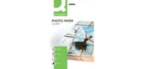 Inkjet Fotopapier A4 20BL Q-CONNECT KF01103 180g Produktbild