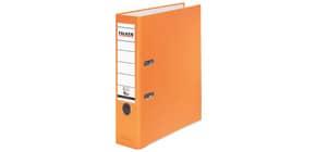 Ordner S80 8cm orange FALKEN 11286721 PP-Color Produktbild