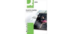 Inkjet Fotopapier A4 20BL Q-CONNECT KF02163 260g Produktbild