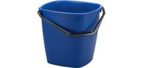 Eimer 14L blau DURABLE 1809414040 BUCKET  210 Produktbild