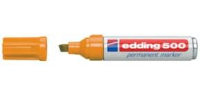 Marker  orange EDDING 500-006   M Produktbild