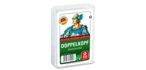 Spielkarten Doppelkopf deutsch ASS 22570024 Kl. Etui Produktbild