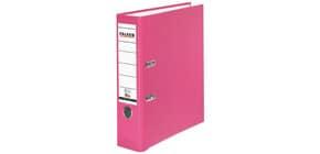 Ordner S80 8cm pink FALKEN 11286747 PP-Color Produktbild