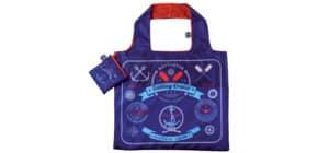 Einkaufstasche 48x65cm #ANYBAGS 17113 Seefahrt Produktbild