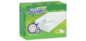 Boden-Staubtücher trocken 18ST SWIFFER 262005120 / SW5353 Produktbild