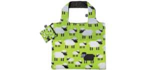 Einkaufstasche 48x65cm #ANYBAGS 17114 Schwarzes Schaf Produktbild