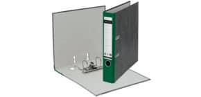 Ordner Pappe A4 5,2cm grün LEITZ 10505055 Produktbild