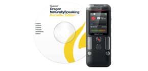 Diktiergerät digital PHILIPS DVT-2710 Produktbild