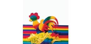 Krepppapier regenbogenfbg. WEROLA 1650 Produktbild