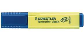 Textmarker Textsurfer gelb STAEDTLER 364-1 nachfüllbar Produktbild