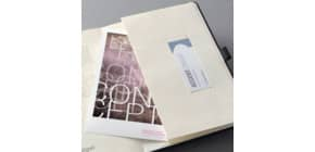 Buchkalender 2021 ca.A5 vintage darkgrey CONCEPTUM C2157 1 Woche/ 2 Seiten Produktbild