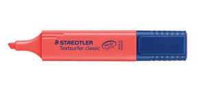 Textmarker Textsurfer rot STAEDTLER 364-2 nachfüllbar Produktbild