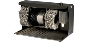 Schuhputzautomat schwarz KALORIK SP 2 Produktbild