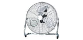 Ventilator Boden 45cm chrom NABO VSM 4599 5001767 Produktbild
