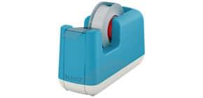 Tischabroller Cosy blau Produktbild
