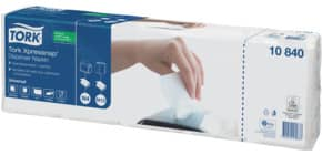 Serviette Zelltuch 1125ST weiß Produktbild