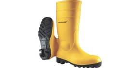 Sicherheitsstiefel Gr.45 gelb DUNLOP 600016736-4505/530498 Protomastor Produktbild