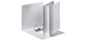 Ordner Panorama A4 7,7 cm weiß Produktbild