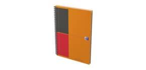 Collegeblock B5 80BL liniert OXFORD 400080785 Notebook Connect Produktbild