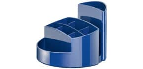 Köcher Rondo blau HAN 17460-14  9Fächer Produktbild