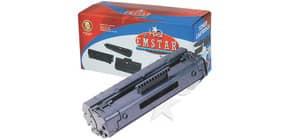 Lasertoner schwarz EMSTAR H512 C4092A Produktbild