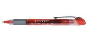 Tintenroller 0,5mm rot Q-CONNECT KF50141 Produktbild