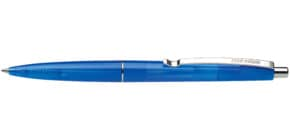 Kugelschreiber K20 Icy Colours blau SCHNEIDER SN132003 Produktbild