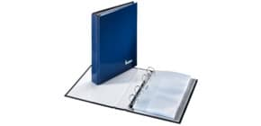 Visitenkartenbuch  d.blau BENE 221425DBL 105580 Produktbild