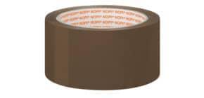 Packband 50mm 66m braun NOPI 57953-00000 PP Universal Produktbild