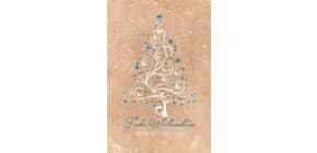 D.T.Weihnachtskarten 22-1324 Bild Produktbild