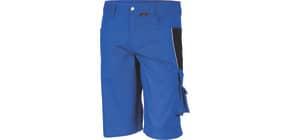 Shorts Gr.50 kornblau/schwarz GON 600103027-050/5528344 Produktbild