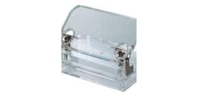 Locher Acryl glasklar MAUL 19591 05 Produktbild