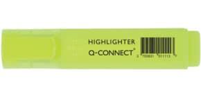 Textmarker gelb Q-CONNECT KF01111 Produktbild