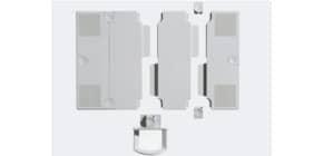 Telefonträger Erweiterung 2ST STRÄTER NOVUS 795+0905+000 Produktbild