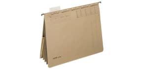 Mehrfachhängehefter braun LEITZ 1983-00-00 Produktbild